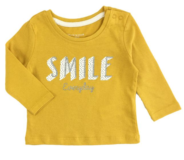 Детска блузка Smile
