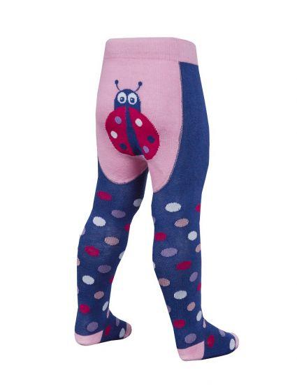 Бебешки чорапогащник Калинка