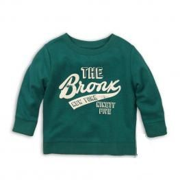 Детски ватиран пуловер Bronks