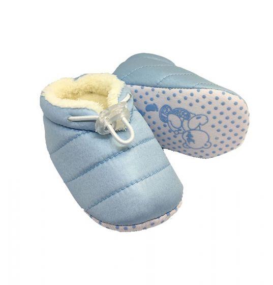 Бебешки топли буйки Blue