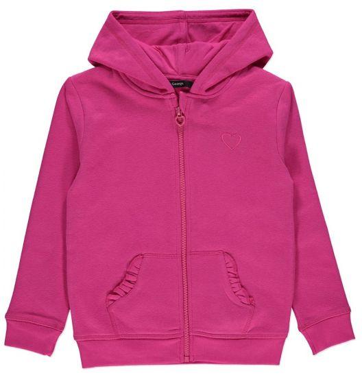 Детски суитчер Pink