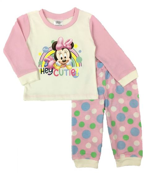 Бебешка пижама Hey Cutey