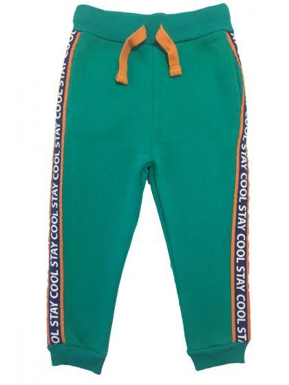 Ватиран спортен панталон Stay cool