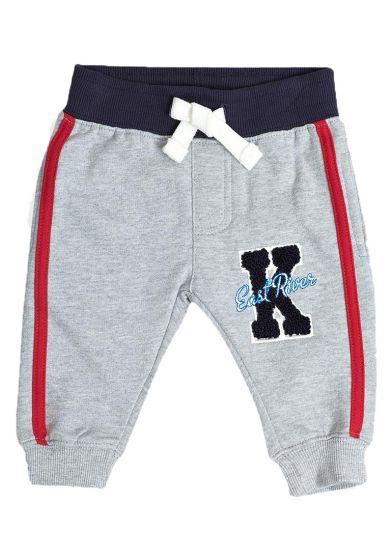 Детски ватиран панталон East River