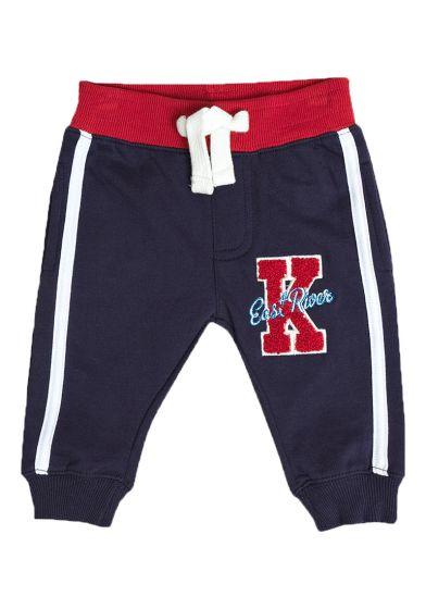 Ватиран панталон East River