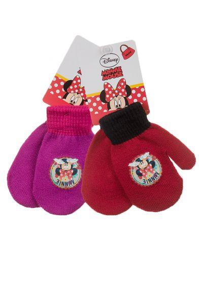 Детски ръкавички Мини Маус