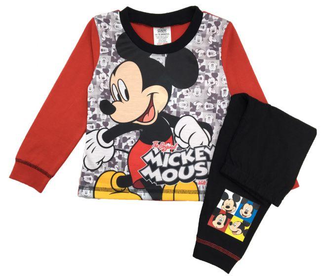 Детска пижама Мики Маус