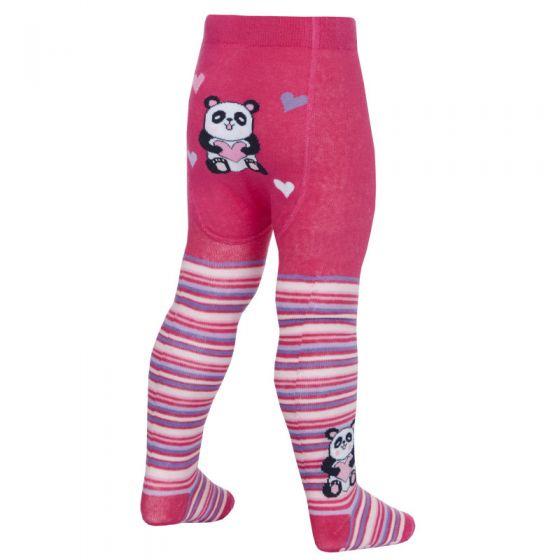 Детски чорапогащник Панда