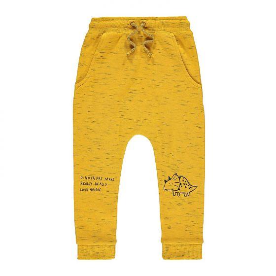 Детски ватиран панталон Дино