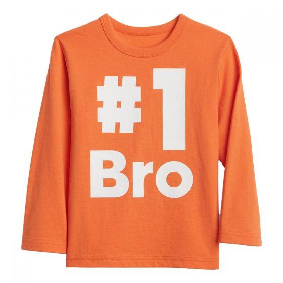 Детска блузка Bro