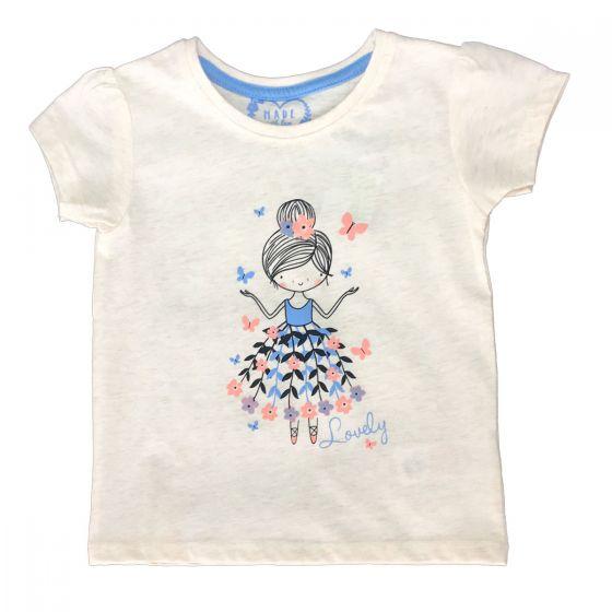 Детска блузка Lovely