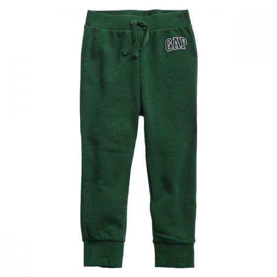 Ватиран панталон с лого GAP