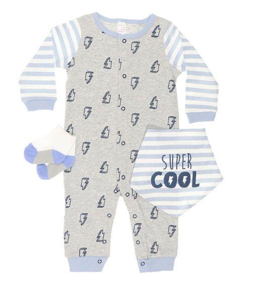 Бебешки комплект Super Cool