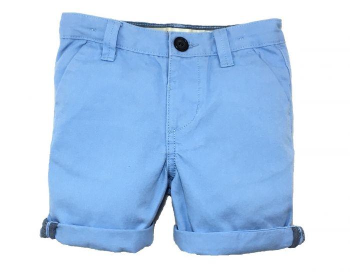 Детски чино панталонки Blue