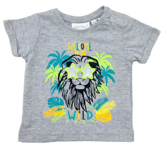 Детска блузка Wild