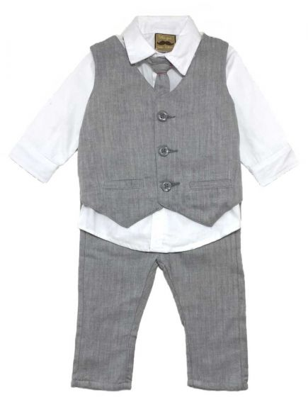 Бебешки официален костюм