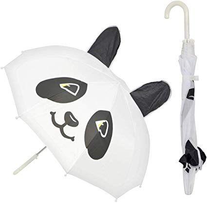 Детски чадър 3D Панда