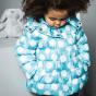Детско яке Blue Spot