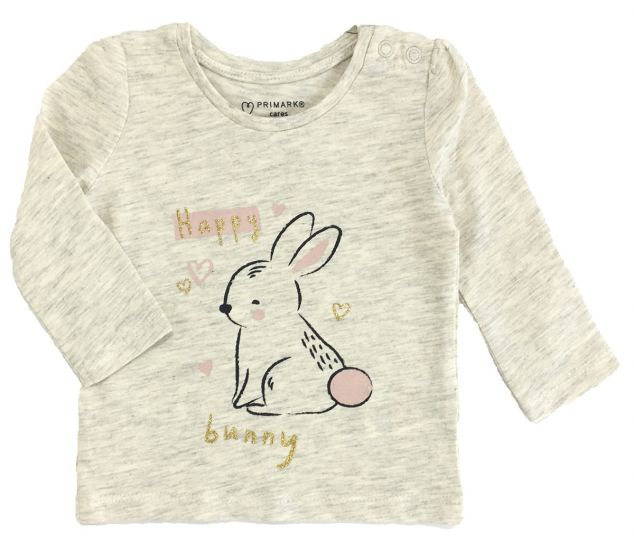 Детска блузка Bunny
