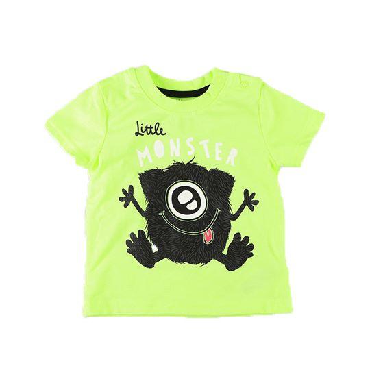 Електрикова блузка Little monster