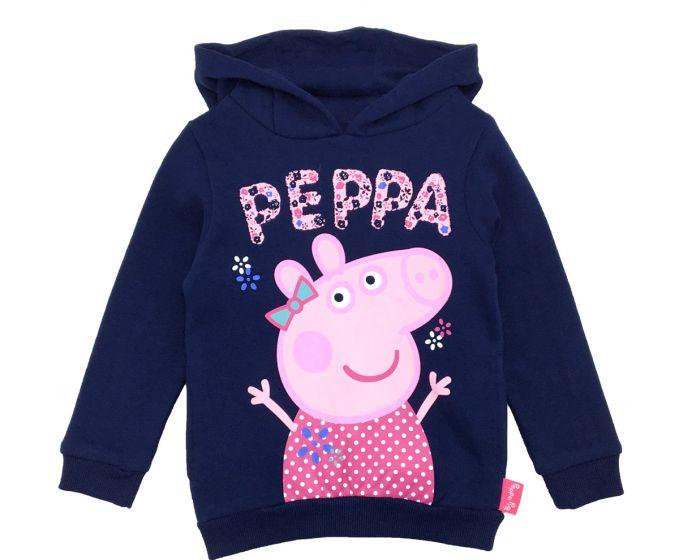 Детски ватиран суитчер Peppa Pig