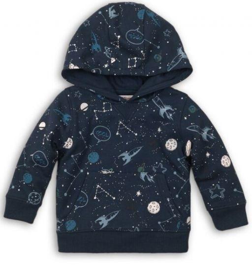 Детски суитчер Космос