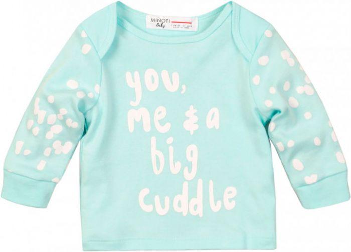 Бебешка блузка Big Cuddle