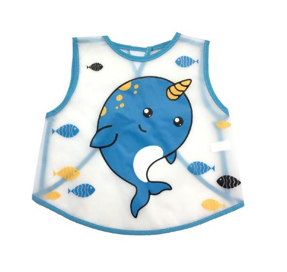 Лигавник Делфинче
