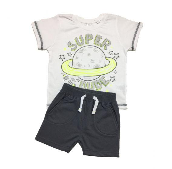 Детски комплект Super dude