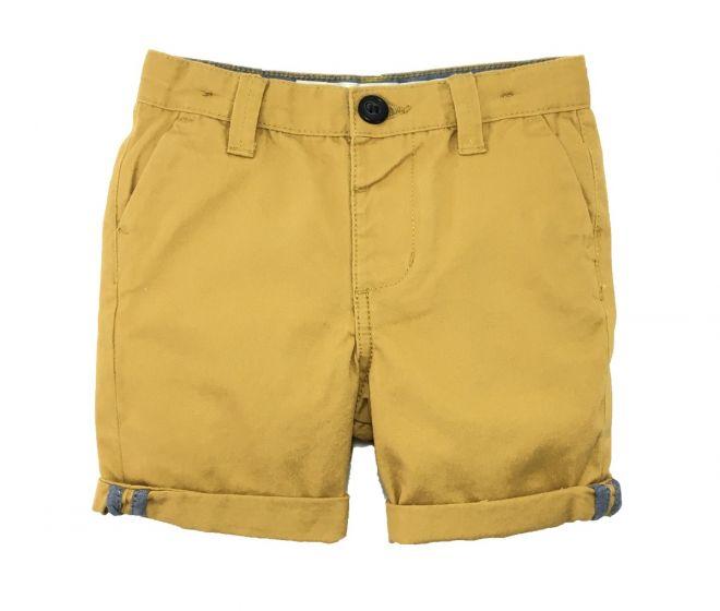 Детски къси панталонки Чино