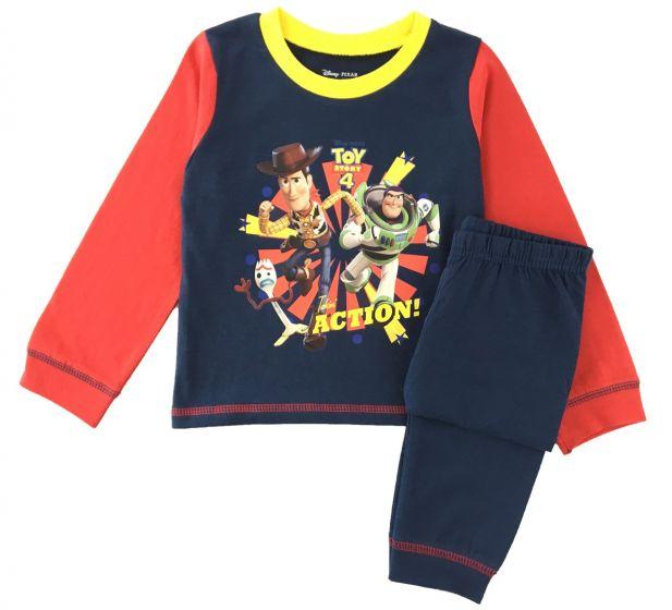 Детска пижама Toy story
