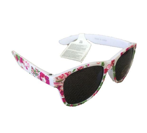 Детски слънчеви очила Flowers