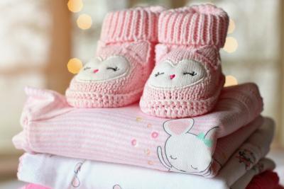 Защо да пазарувам детски дрехи онлайн
